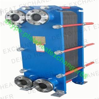 BR0.35TYPE EPDM gasket plate heat exchanger