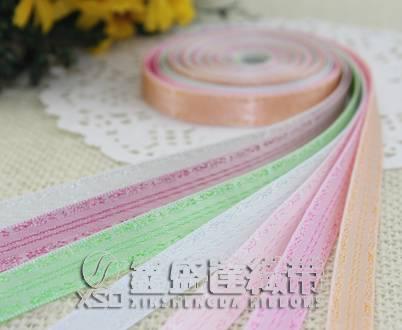 New design jacquard ribbon