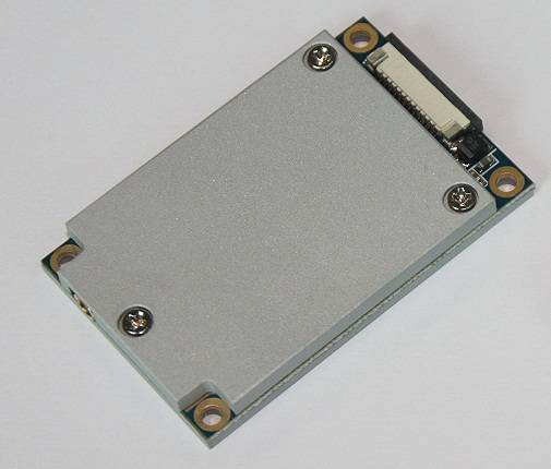 1 port 7m UHF RFID reader module passive