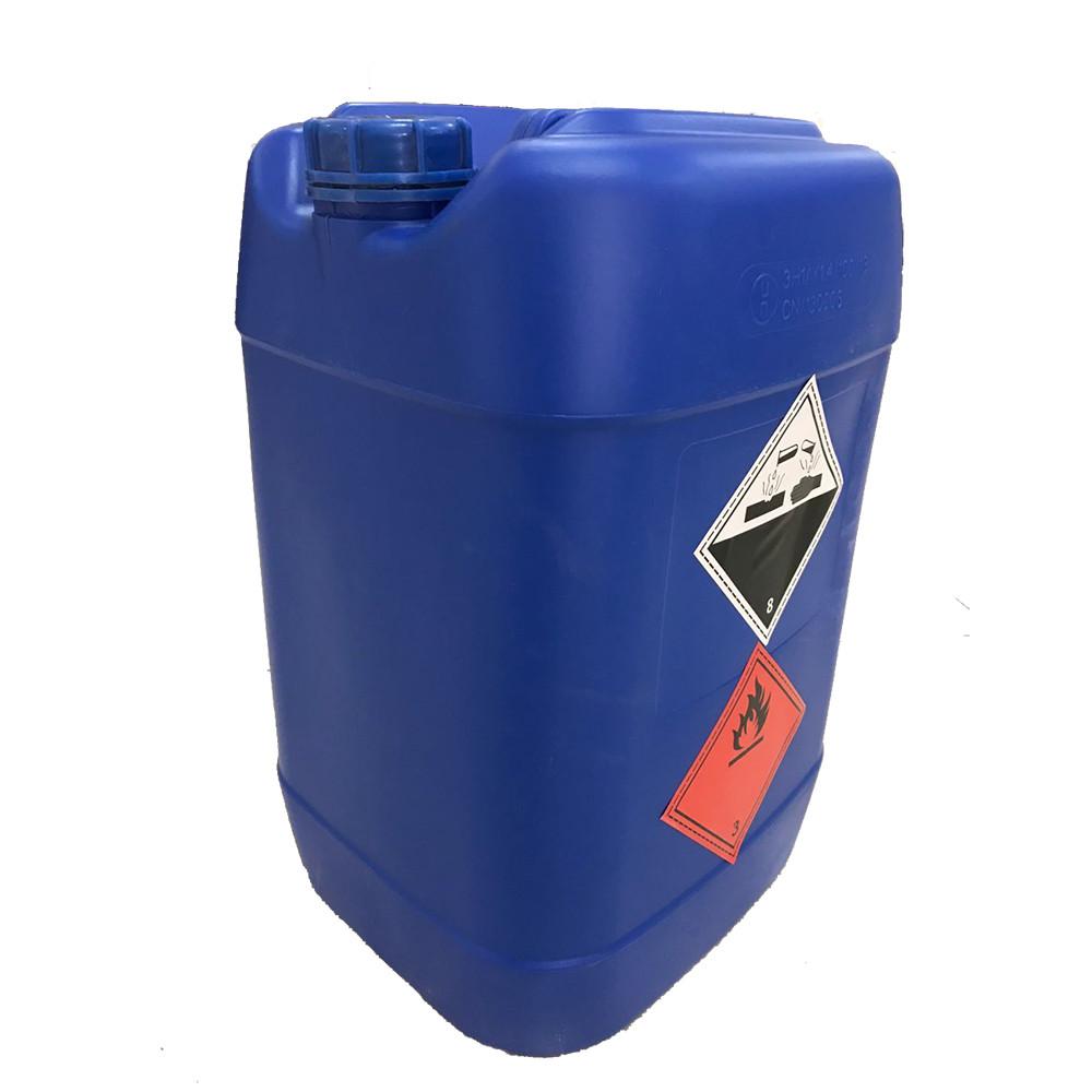 industry grade 30kg drum 99.8 colorless glacial acetic acid