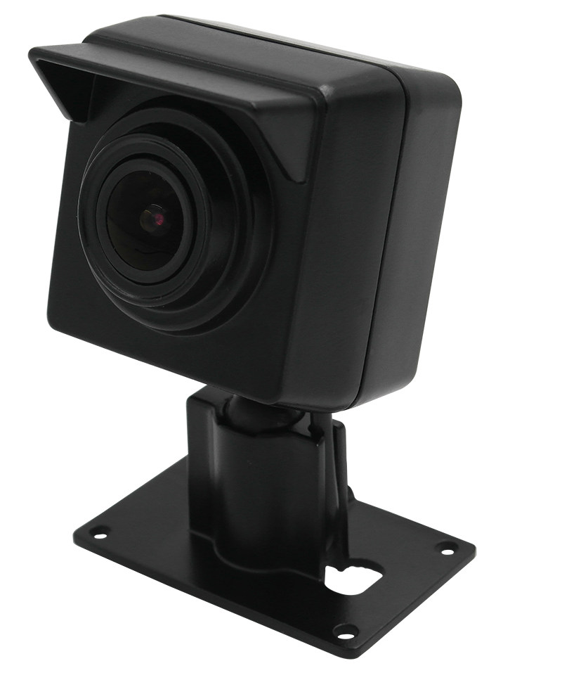 Mini vehicle AHD camera for vehicle security solution with Mobile DVR