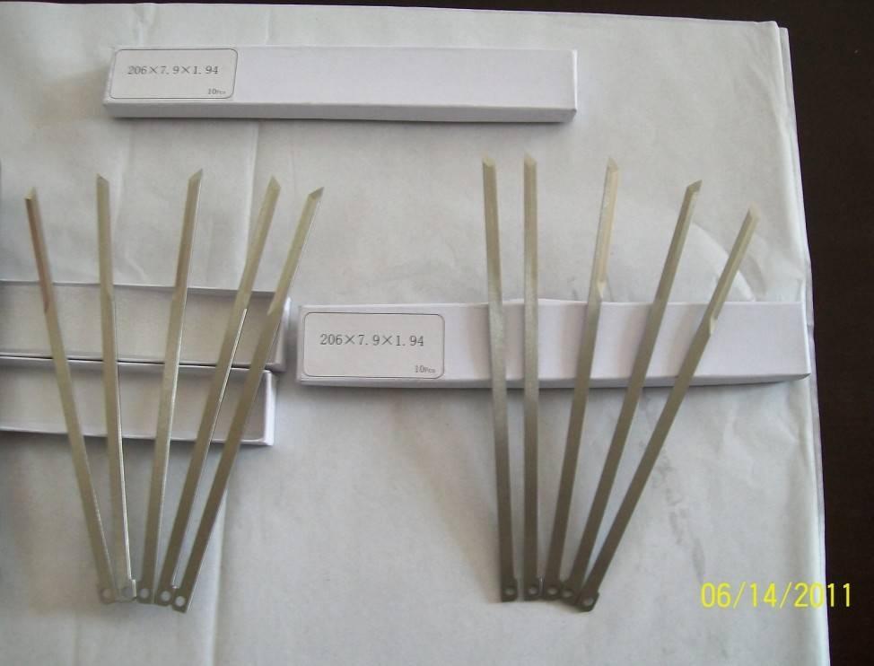 Gerber Blade-CAM & Spare Parts Supplies