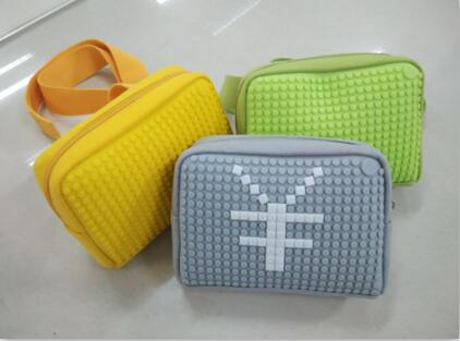 new design innovate women wallet for wholesale diy bags