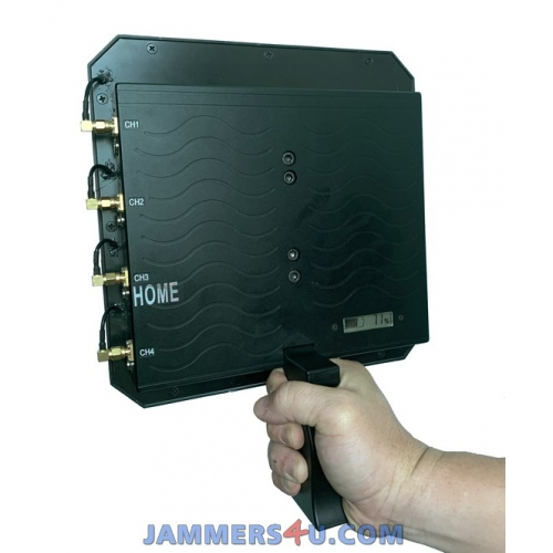DIRECTIONAL ANTENNA 32-40W DRONE UAV RC JAMMER UP TO 800M