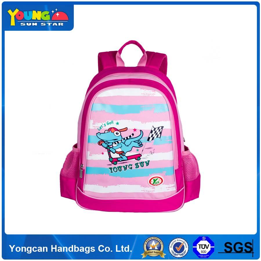 new models wholesale children school bag day backpack