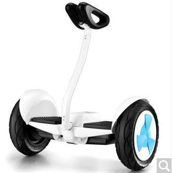 Electric car two somatosensory car balance intelligent balance car wheeled Segway adult children ele