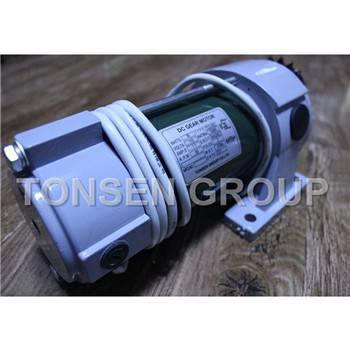 Hitachi Elevator Door Motor TOG-MS