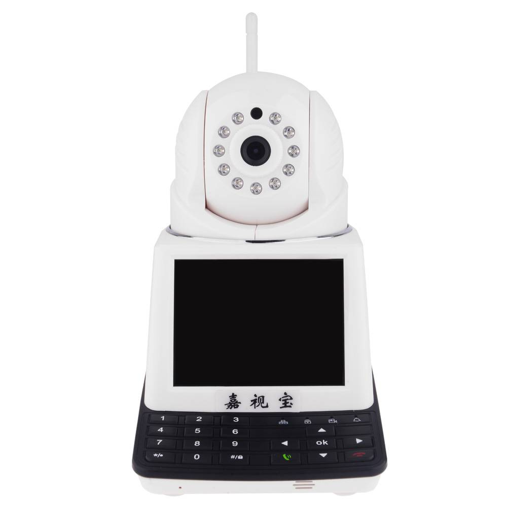 New! Network Phone Camera