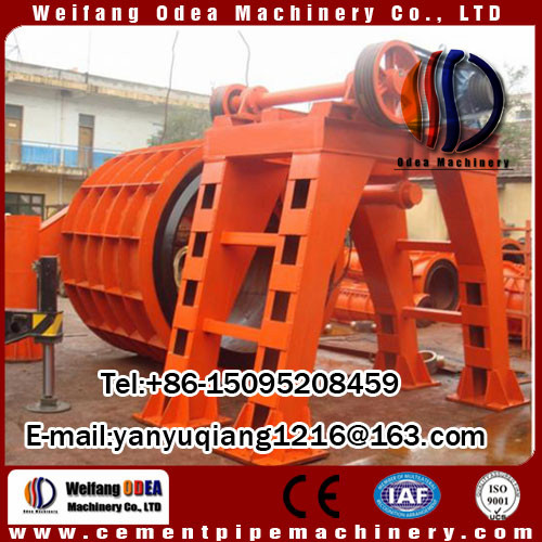 Concrete pump pipe Application and Thick Wall Concrete Special Pipe