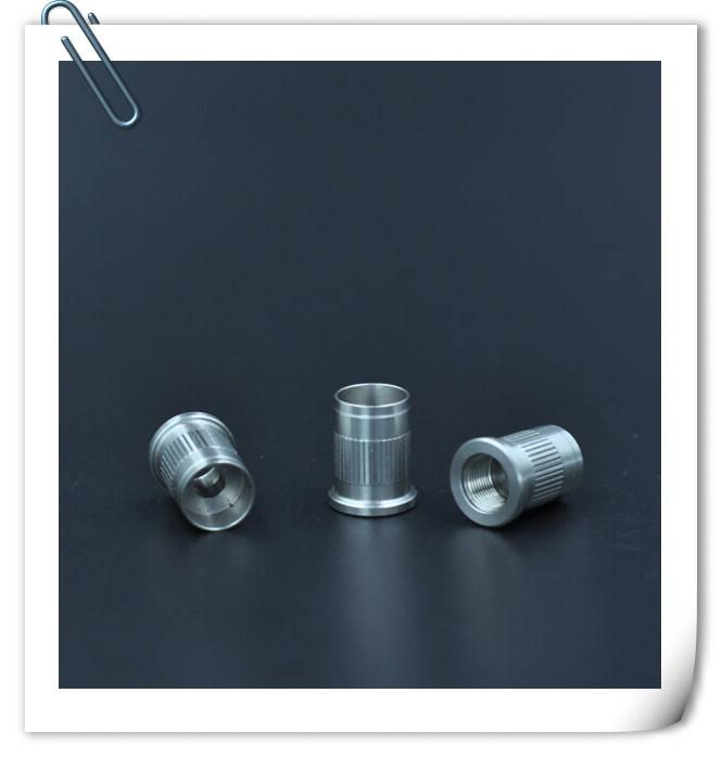 cnc metal machining precision parts