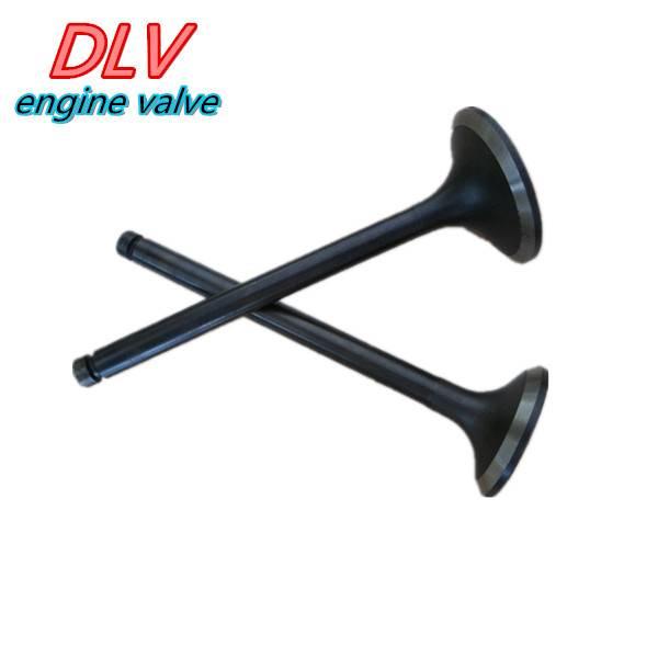 inlet & exhaust diesel engine valve for GM 350
