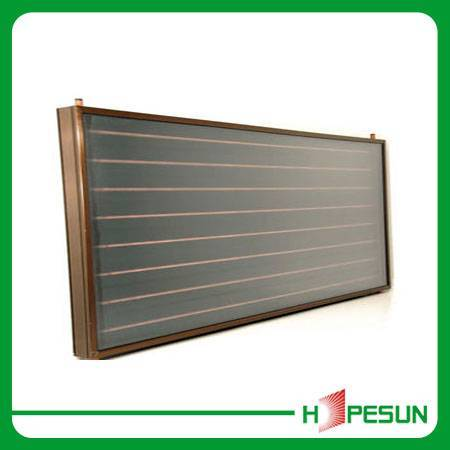 Customized solar thermal collector