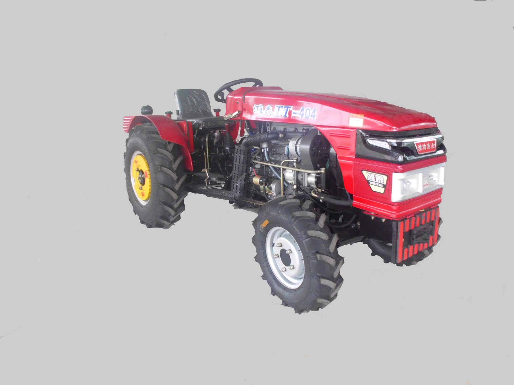 TT404 Garden Tractor