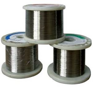 Duplex Steel Wire
