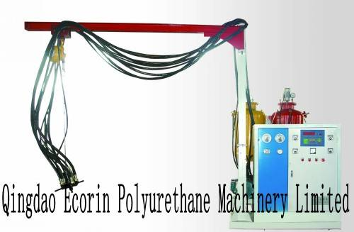 High Pressure Foam Machine for Polyurethane