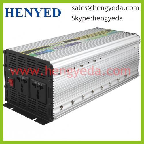 3000W Modify Sine Wave DC/AC Power Inverters 12V/24V 110/220/230/240V off-Line High Frequency for So