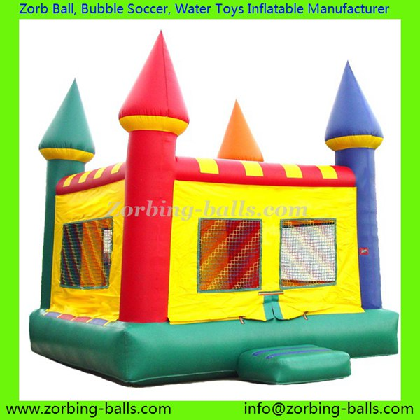 Inflatable Bouncer Castle Bouncy House Slide Moonwalk Jumping Playground