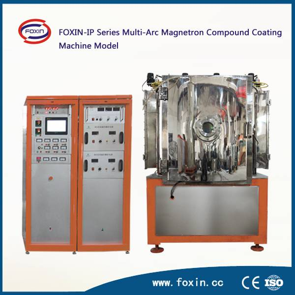 Watch Vacuum Ion Plating Machine