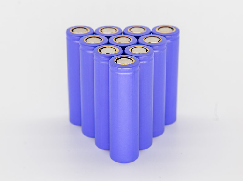 The development of lithium ion batteries