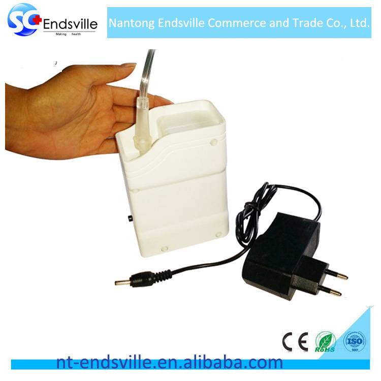 Portable Home & Medical Compact Compressor Nebulizer Treatment SG-210