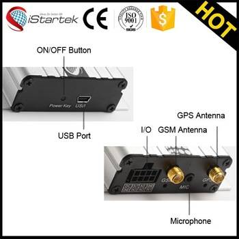 Vehicle car GPS /SMS/GPRS Tracker real time tracking device system remote VT600