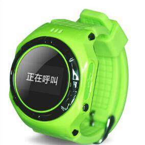 2015 new products Mini kids smart watch gps tracking device for kids/ gps positioning and monitoring