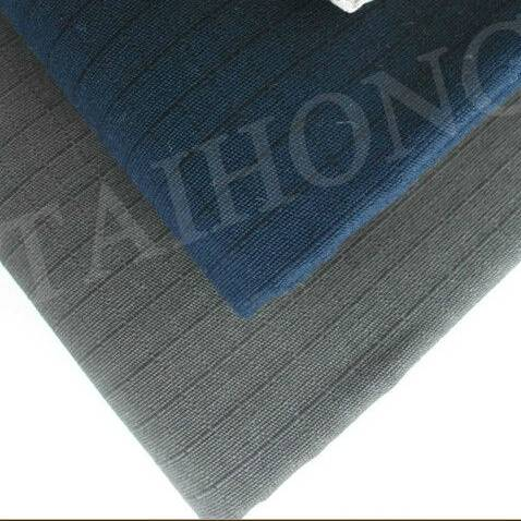2016 fashion dyed 100 cotton ripstop fabric