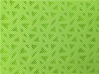warp knit spacer mesh fabric for shoes