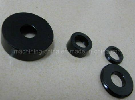 CNC Turning Aluminum Screw Mounting Rings