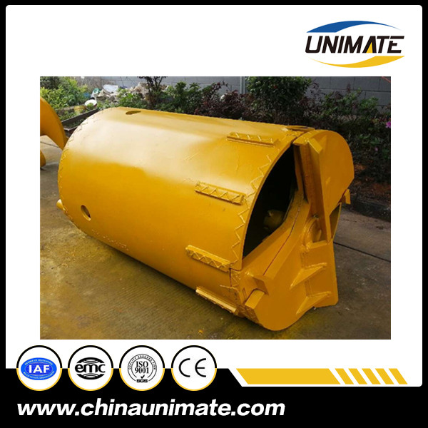 Cleaning Bucket drilling equipment manufacturer