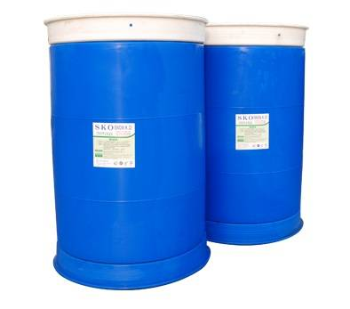 S.K.O-200 (Eco-friendly liquid deicing chemical)