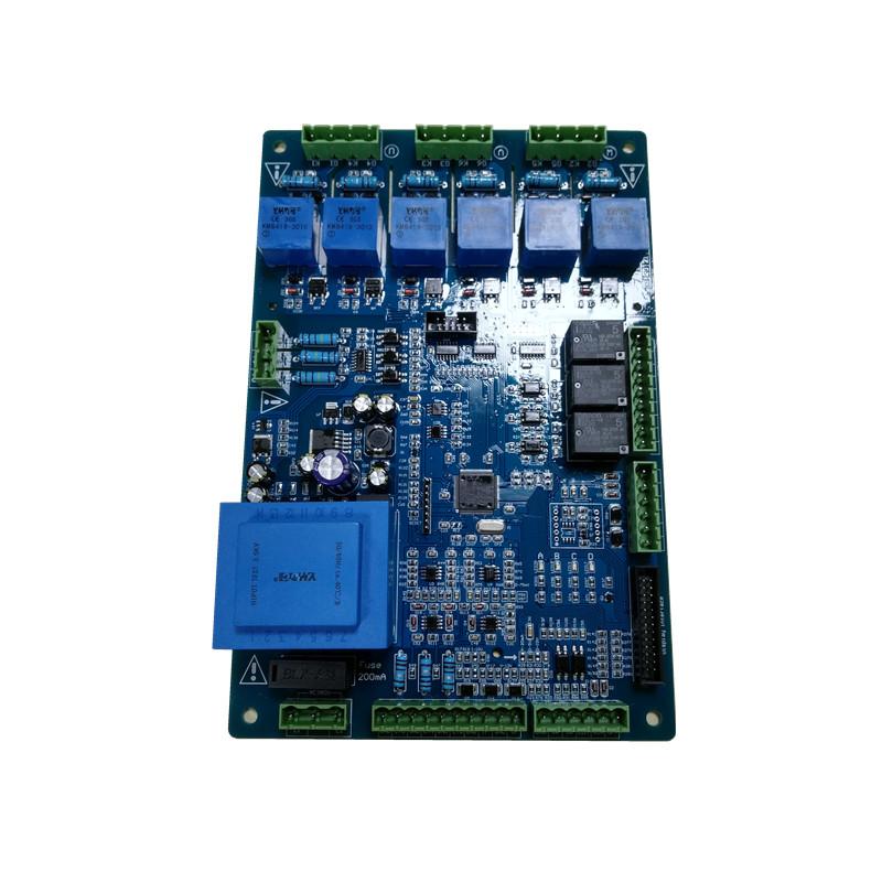 ST33 SCR firing board / thyristor control board