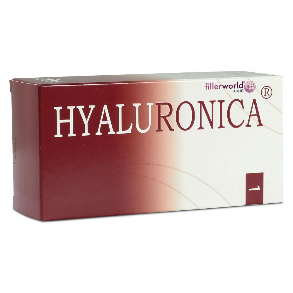 Hyaluronica 1 (2x1ml)
