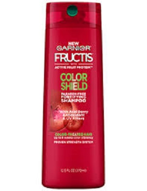 Garnier Fructis shampoo 400ml L'oreal Elseve Shampoo Palmolive Shower Gel 250ml / Palmolive soap