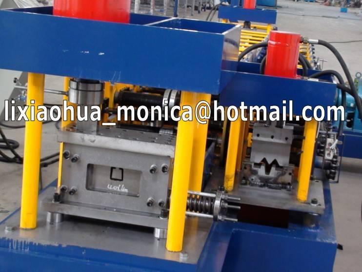 U/C Channel Roll Forming Machine,U Shape Roll Forming Machine, Furring Channel  Forming Machine