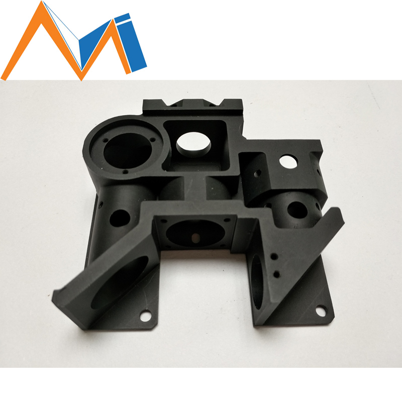 Low-Price Auto Custom Metal CNC Machine Motorcycle Parts