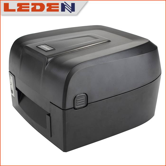 China printer manufactory LEDEN thermal barcode label printe
