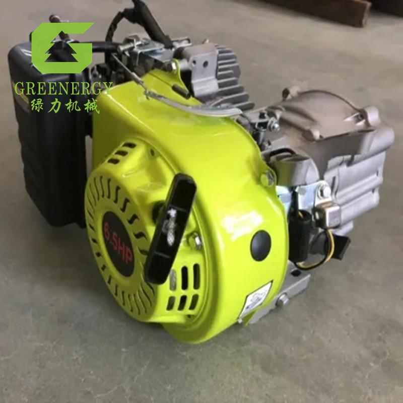 GX160 gasoline half engine