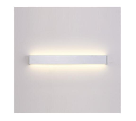 IP20 LED linear wall light for Offices, schools, hospitals, hotels, shopping malls, public buildings