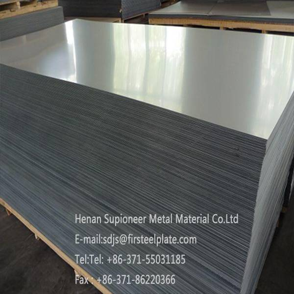 corrosion resistance polishing ASTM 316H stainelsss steel coil sheet