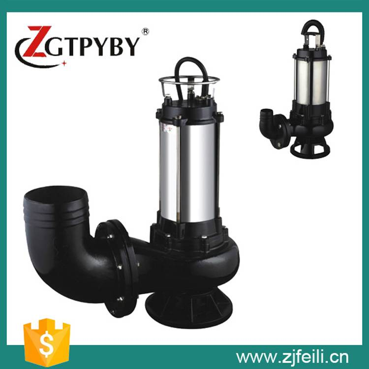 widely used centrifugal submersible pump for sale
