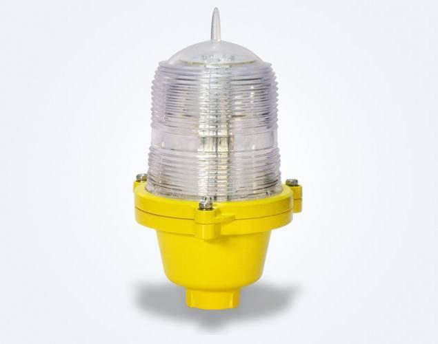OL10 LED Based Low Intensity Obstruction Light