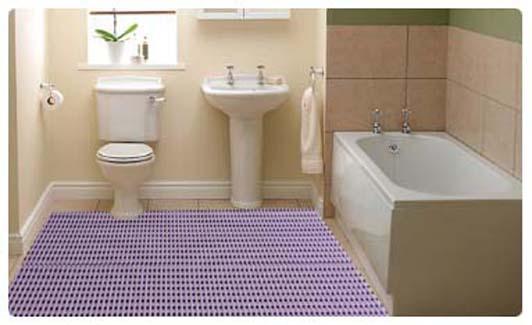 Non-Slip Bath mat (90CM x 600CM)