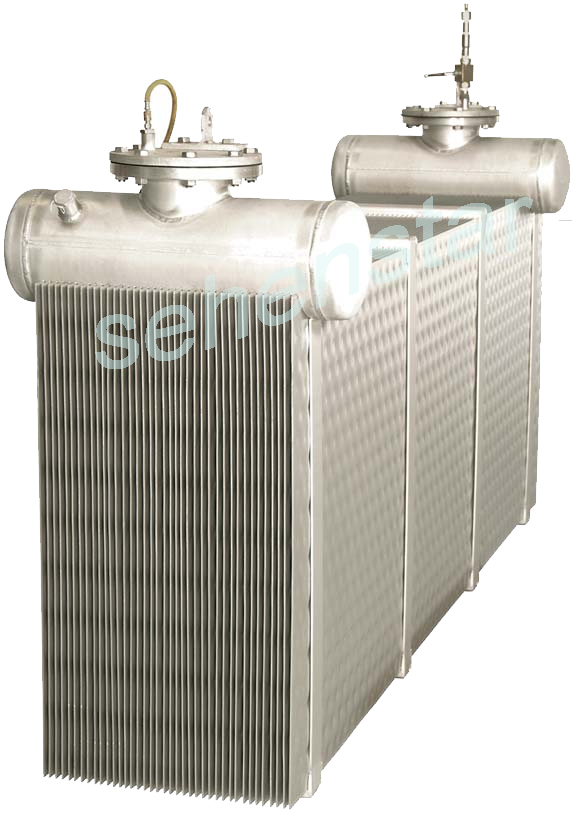 Condenser Stainless Steel Industrial and Environmental Protection Plate Heat Exchanger