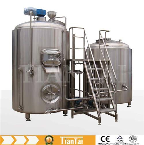 microbrewery beer system for pub/bar/hotel