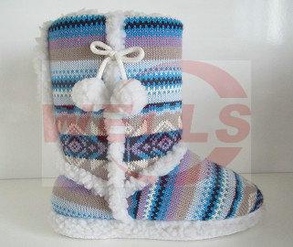 Lady's Boots, Wells-B14033