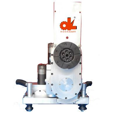 HWS-600TM hydraulic wall saw