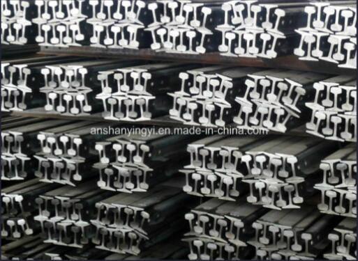 Steel Rail: Light Rail, Heavy Rail and Crane Rail