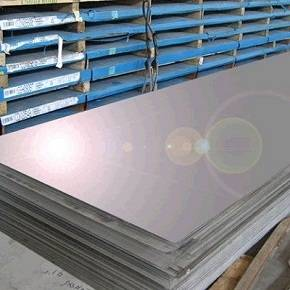 Stainless Steel 316L Sheet