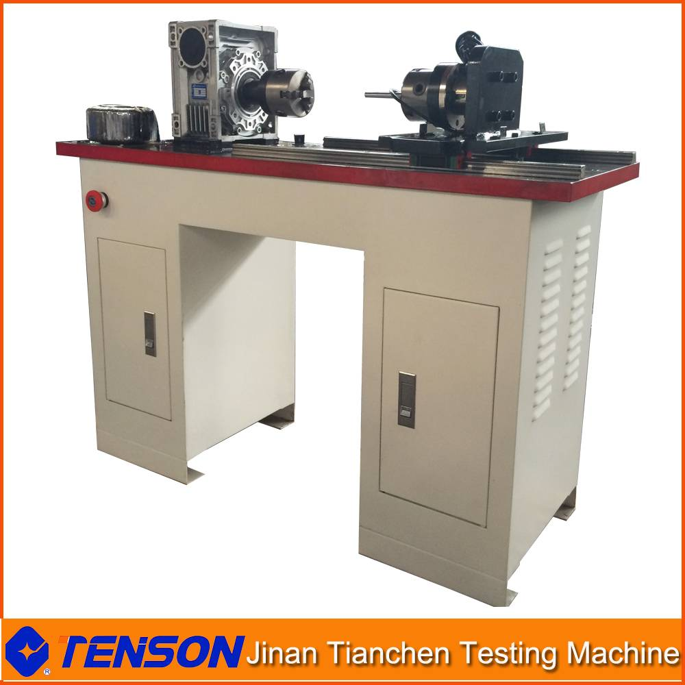 NDW-10 Small Force Rod Material Torsion Strength Testing Machine TENSON Brand